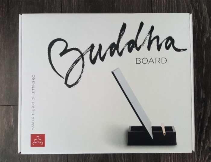 buddha board original in box