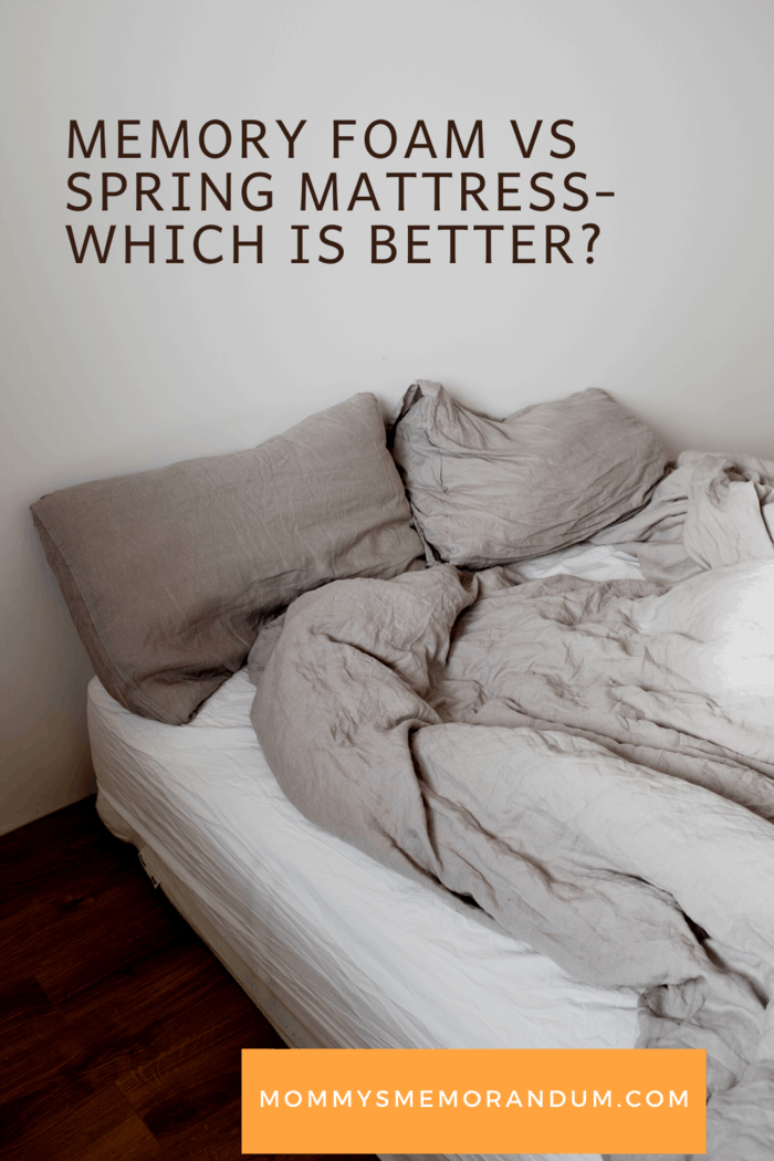 To further improve the quality of sleep, we suggest you use a weighted blanket that would enhance your sleeping cycle by naturally calming your muscles.