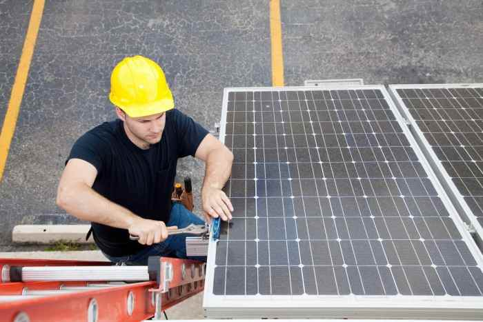 Idaho Residents Could Spend at Least $190 for Solar Panel Repairs