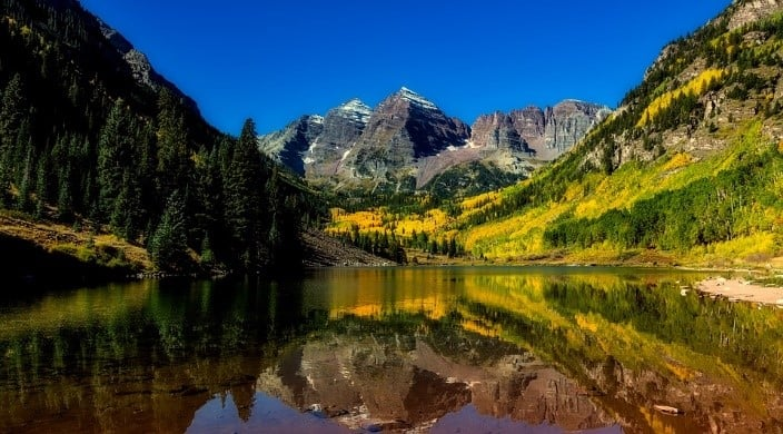 Interesting places of Colorado you cannot miss