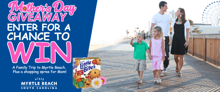 entenmanns mothers day sweepstakes