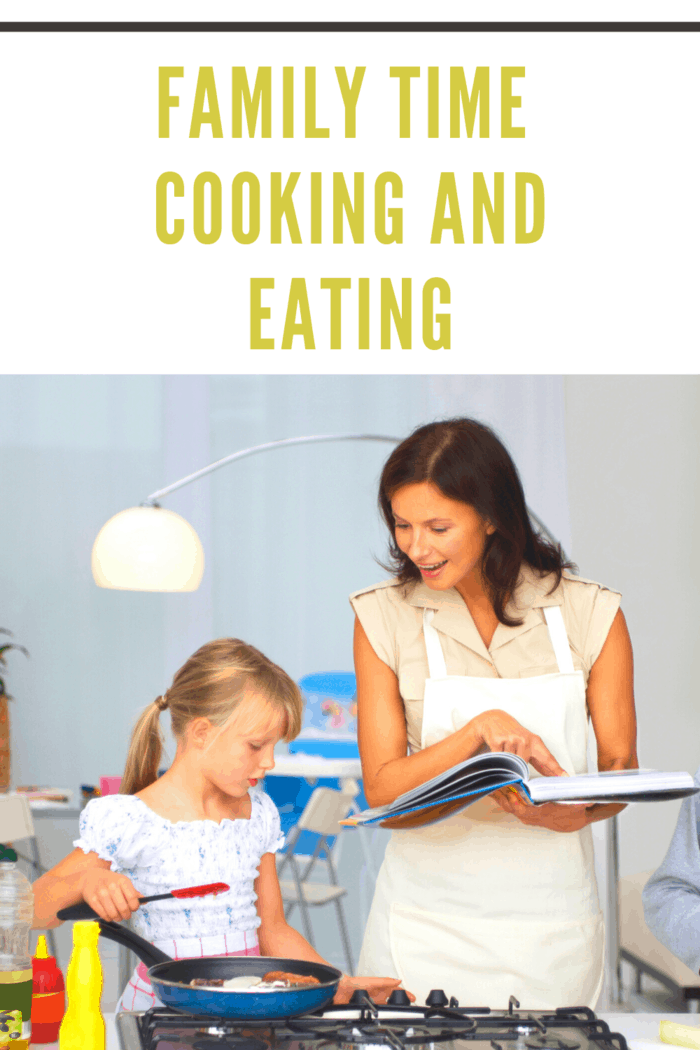 Preparing a meal not only helps kids understand how difficult the task is, but they even stop being choosy or finicky about eating habits.