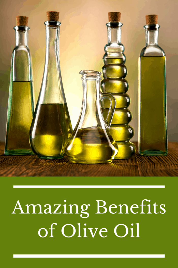 Regular consumption of olive oil also contributes to healthy bones and helps in improving bone formation as well.