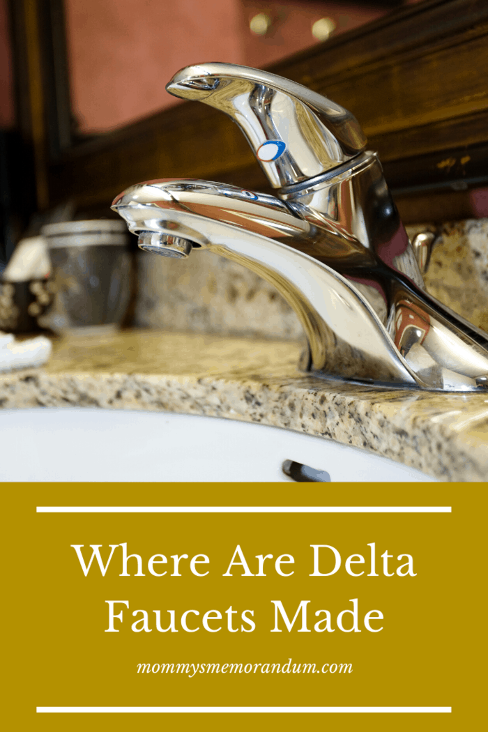 Designed to meet local, regional, and federal specifications, Delta faucets provide abundant replacement parts and a comprehensive warranty.