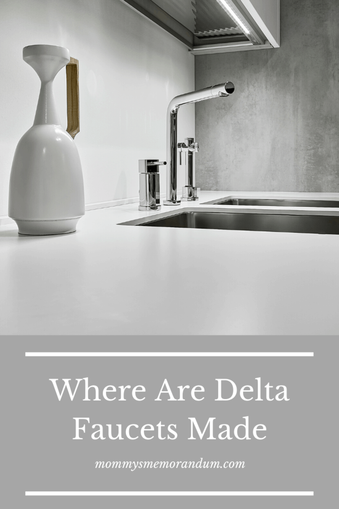 Currently, there are countless designs and styles to choose from, with Delta Faucet dominating the market. Its products are high-quality and outstandingly reliable.