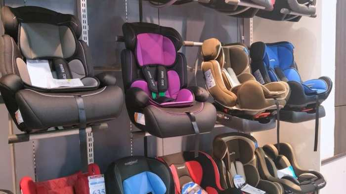booster carseats
