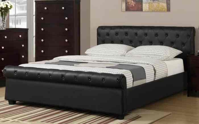 size of air mattress