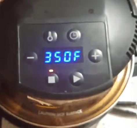 350-degrees