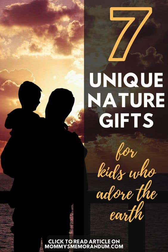 Buying nature gifts for kids that they'll actually use requires you to underscore activities they already want to do.