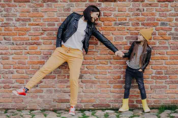 Fashion Tips For Moms On-The-Go