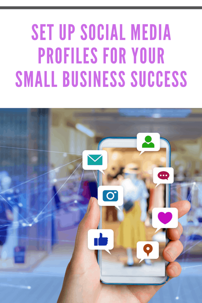 This helps consumers feel more comfortable supporting the business, seeing as they can easily make contact via the social media platform.