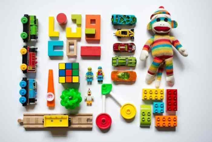 Useful Tips On Choosing Safe Toys For Your Child