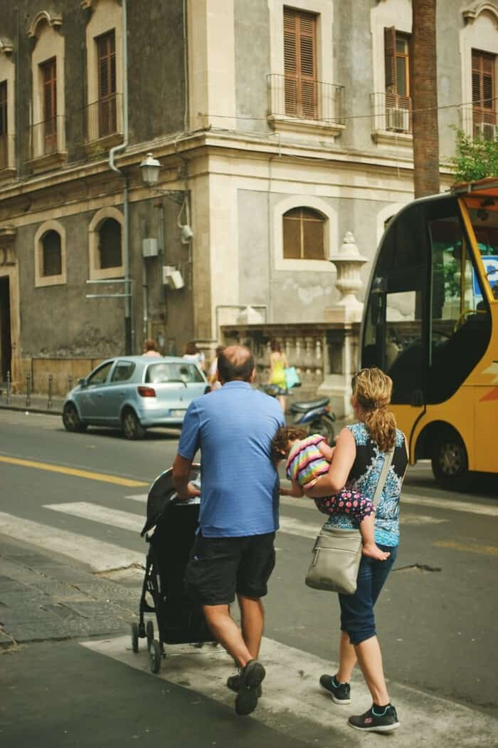 How to Plan the Perfect European Family Road Trip