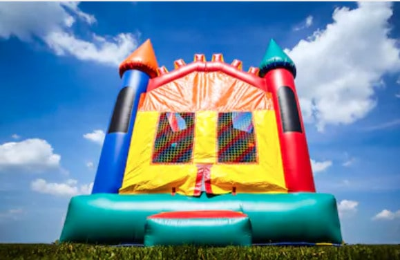Bouncy castles aren't just for kids, they create infectious good vibes. Here are five great reasons to hire a bouncy castle for your upcoming event.