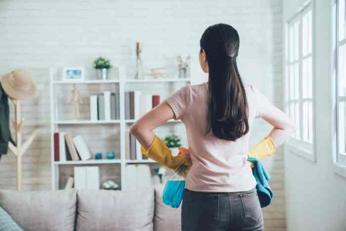 Before outsourcing house cleaning professionals, there are a few things you should note to justify your decision to hire a house cleaning service