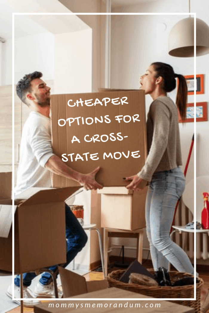 Move cross-state without disturbing your budget much then, by following these tips and save money on your next long-distance move.