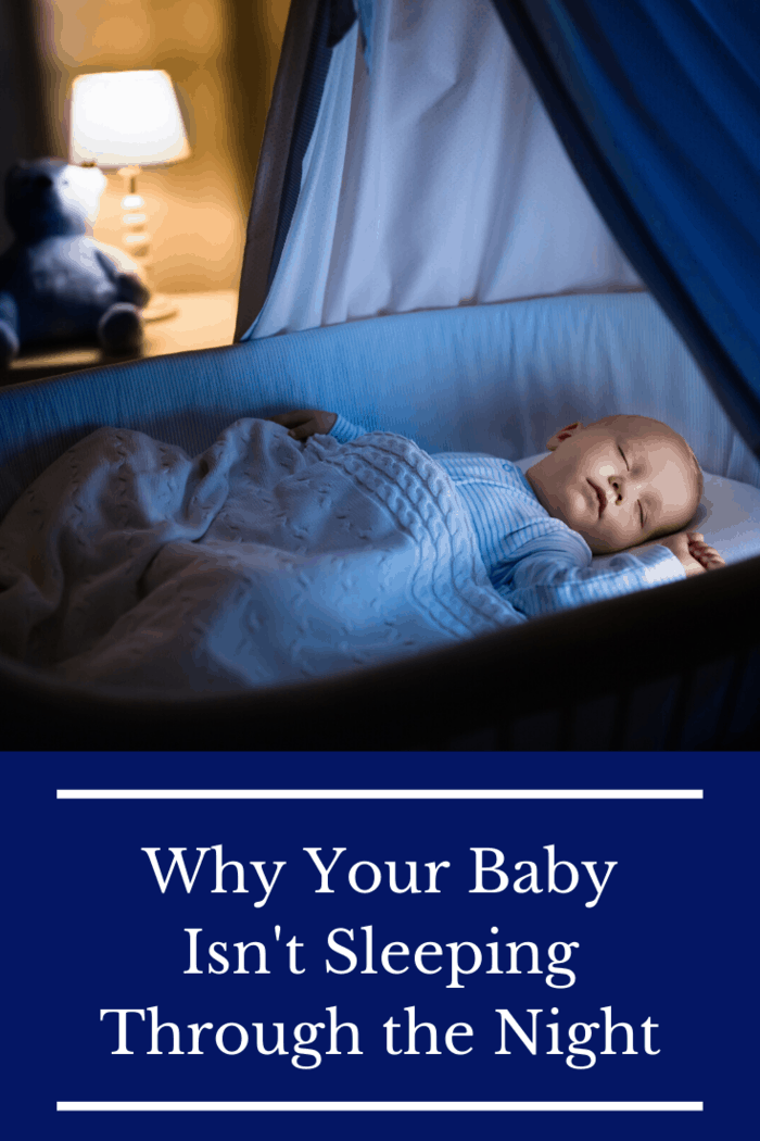 Some baby has the ability to self-soothe and can fall asleep by themselves since a very young age, while others are having issues to self-soothe and need guidance.