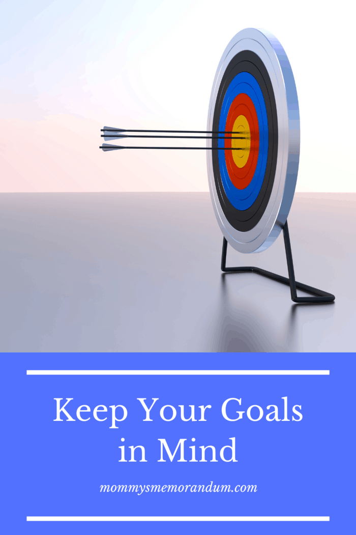 "Every successful entrepreneur adds ""goal setting"" as one of the factors that got them where they are."