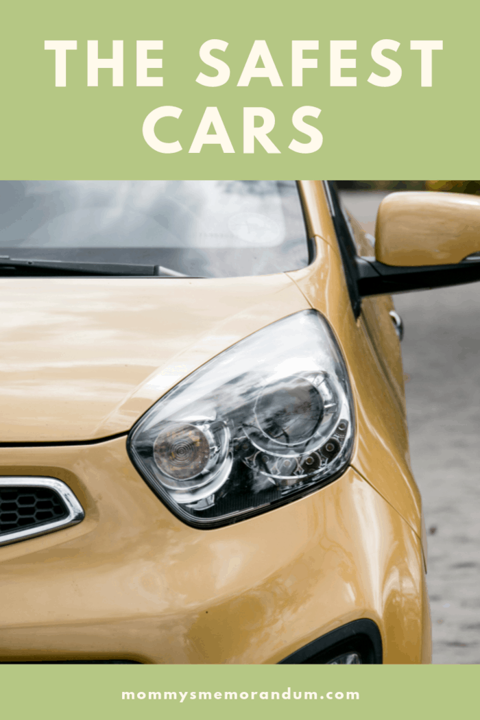 To help keep you and your family safe, our team has compiled a list of the safest cars on the market that should be at the top of your buy list.