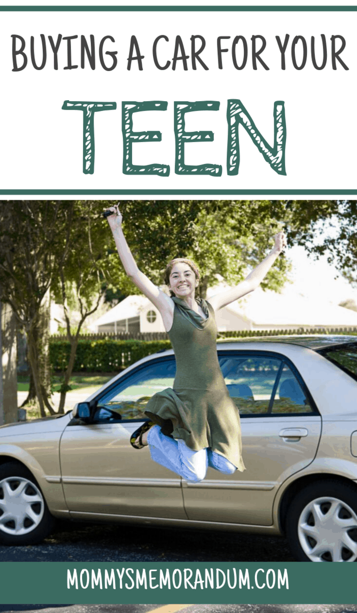 "Are you wondering ""what car should I buy for my teen?"" Not to worry! In this guide, we'll go over Buying a car for your teen and how to finance a vehicle."