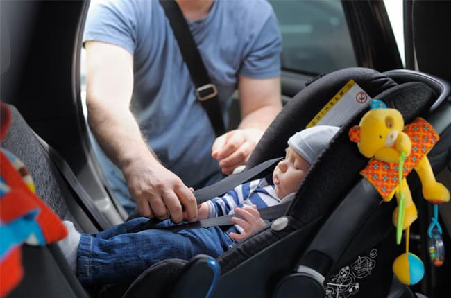 Well, here are the 5 most important things that you need to know and consider when buying a car seat for your baby.