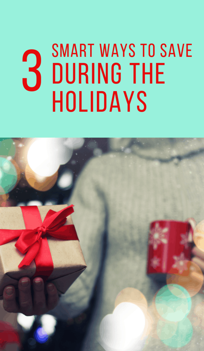 Plan now to spend sensibly during the final three months of the year. There's no need to skimp on creativity. Here are three money-saving ideas that will help you reduce spending during the holiday season.
