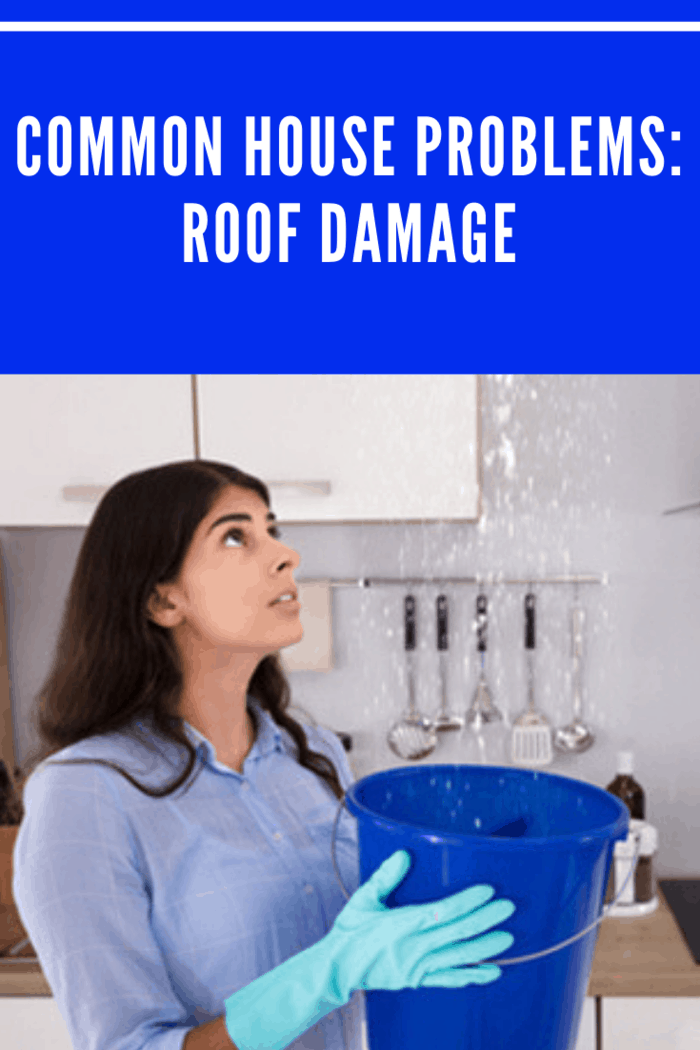 Roof leakage caused by old or damaged shingles or improper installation is considered to be a frequent problem. Damages can cause leaks during rain, and any water reaching indoors, especially in places it shouldn't, will damage flooring, walls, and furniture.