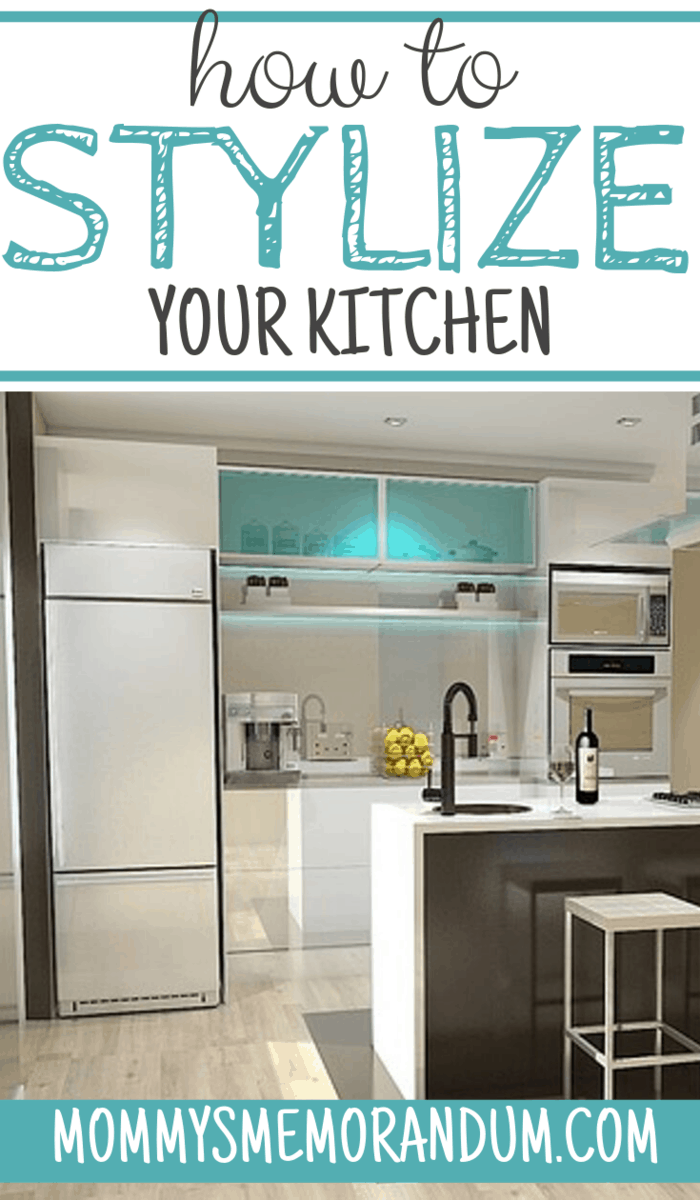 The following will give an insight into points to keep in mind while designing the kitchen, with tips on a new way to stylize your kitchen.