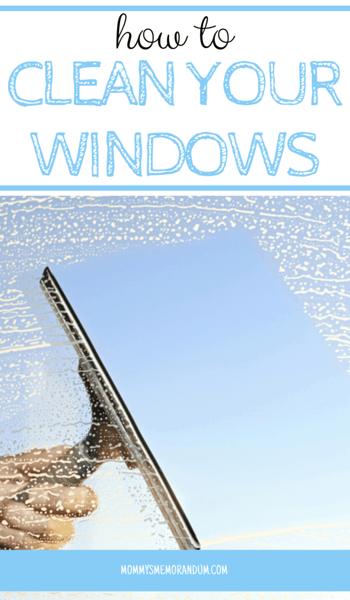 Cleaning your windows regularly should be a priority. Not only do you not want a grimy view of the outdoors, but also leaving your windows dirty is detrimental to the health of your windows.