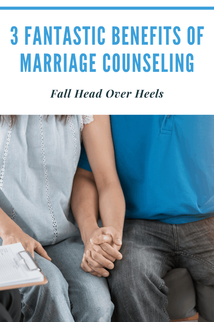 What are some of the benefits of marriage counseling? Read on to learn how committing to couples therapy can help your relationship.