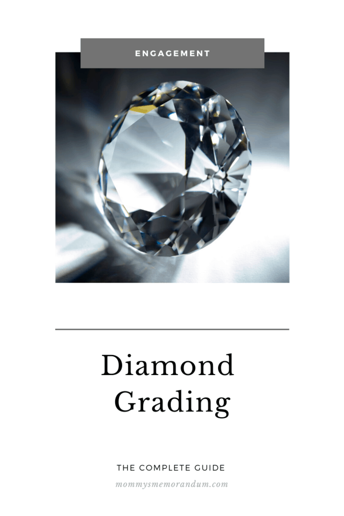 Do a bit of background research on the shape you prefer to help you identify how a shallow, deep, and ideal cut looks like for that diamond shape.
