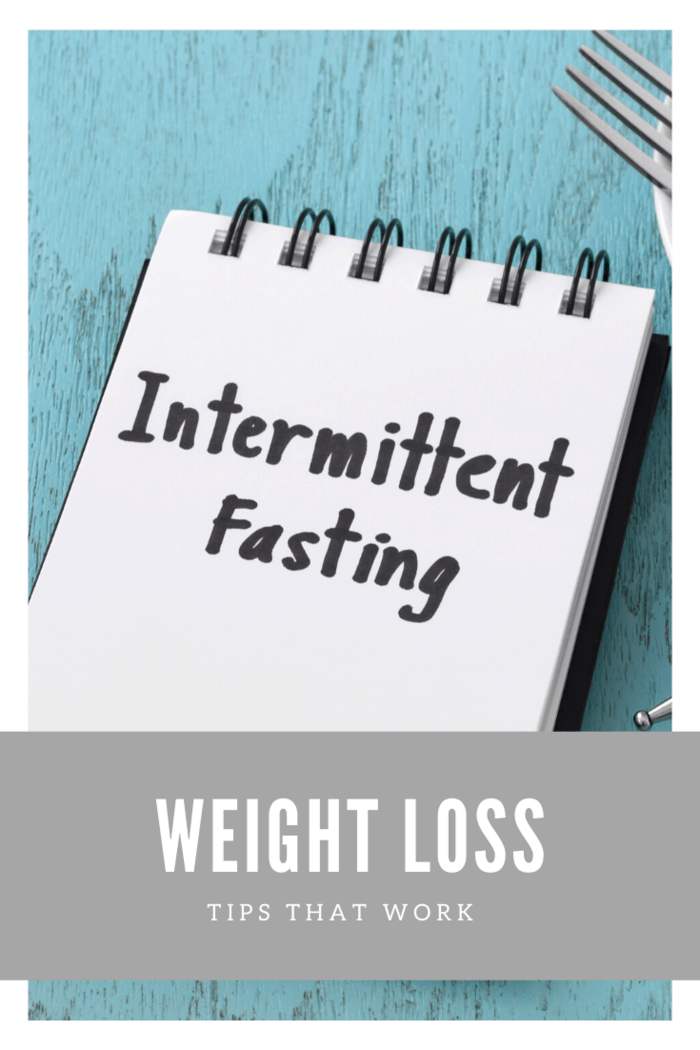 One way that lots of people create a calorie deficit is through intermittent fasting.