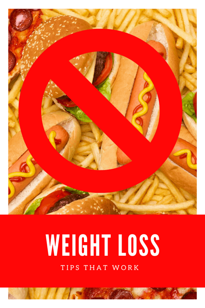 Limiting your consumption of processed, packaged foods can be very helpful when it comes to losing weight, too.