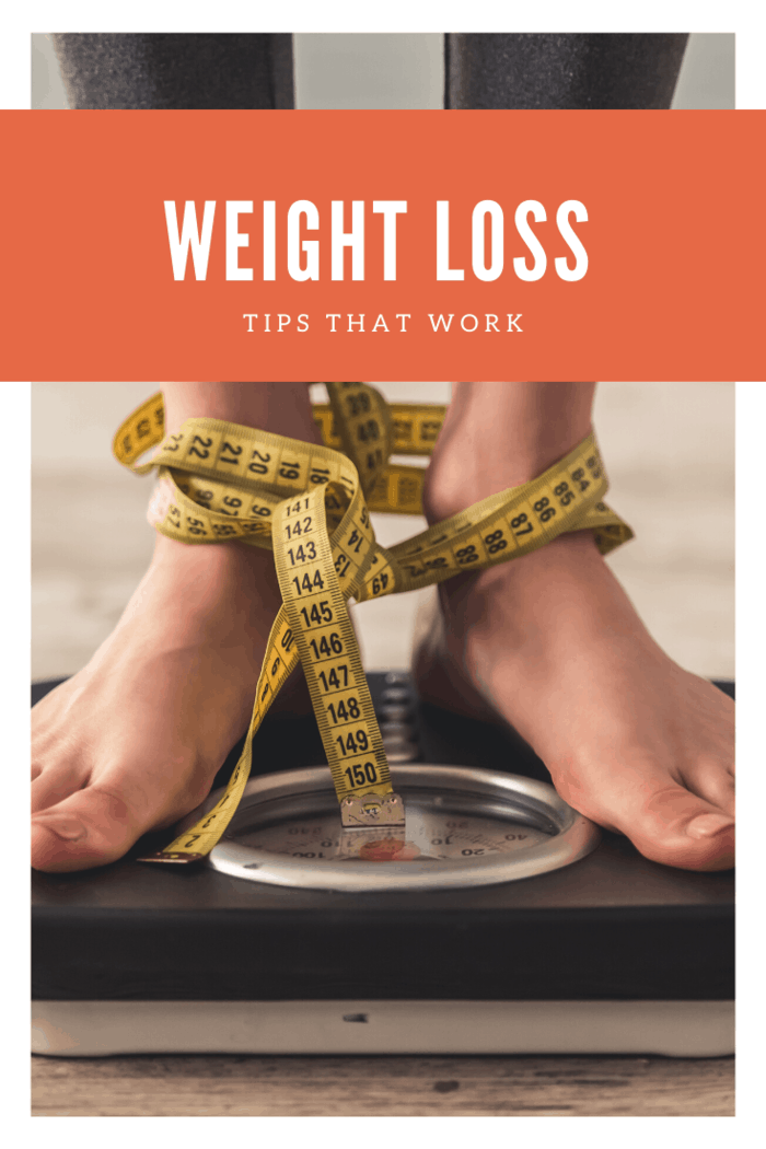 These 10 weight loss tips will help you improve your health and look your best now or when you're getting serious about weight loss.