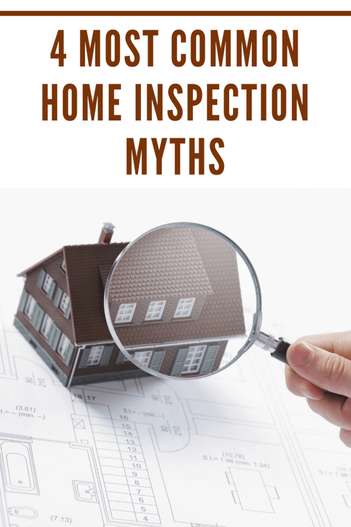 "You may ponder ""What is the point of a home inspection?"". It's important as it offers valuable information about the general condition of your home."