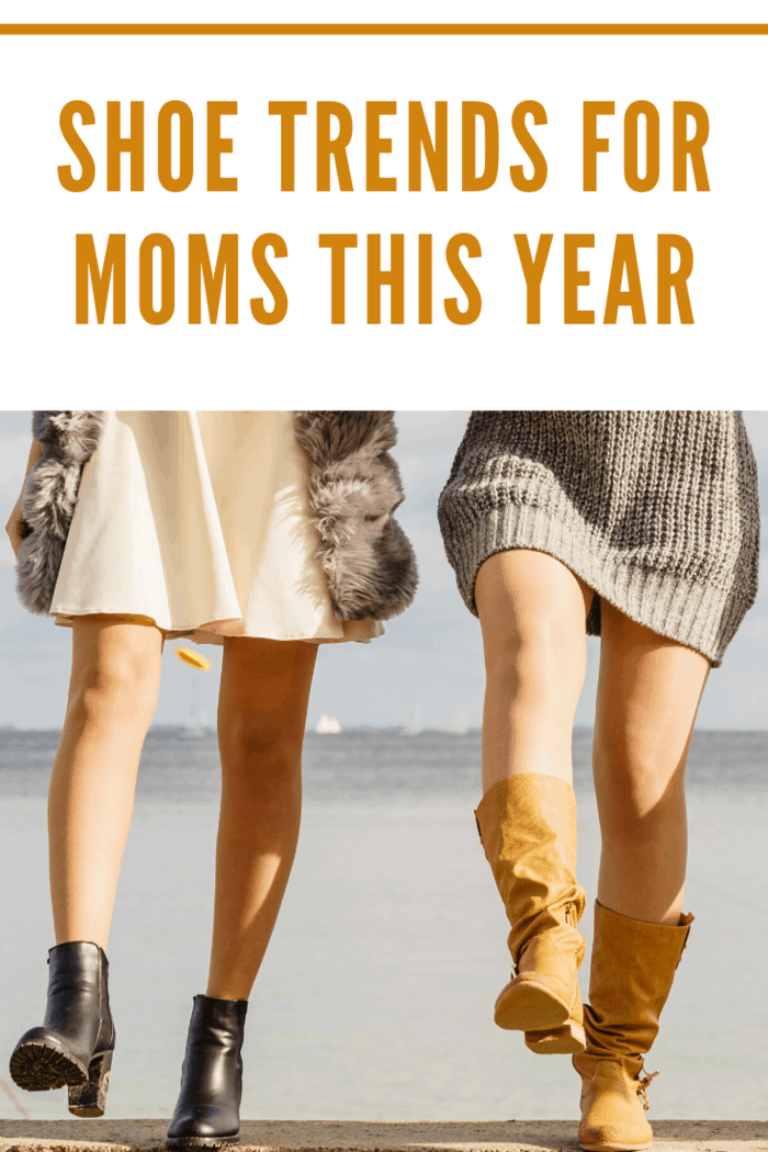 Boots are a good staple of any closet. There are so many different styles out there though that it can be difficult to know which ones to get.