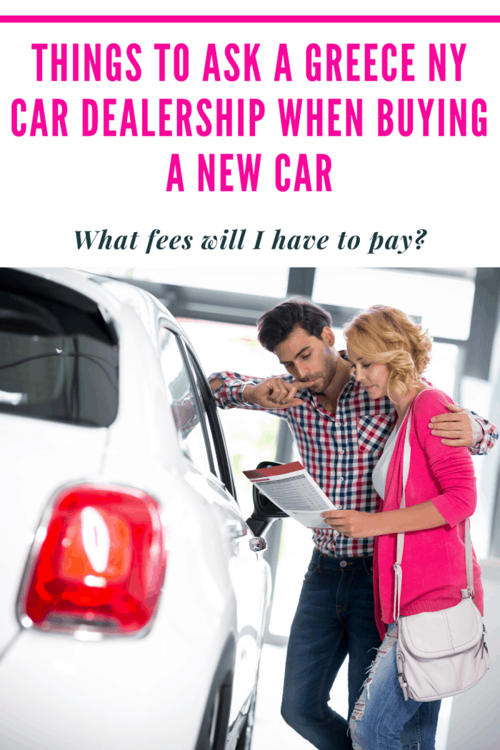 With this information, you assess whether or not you actually afford the car, and lessen the risk of sacrificing your household's budget.