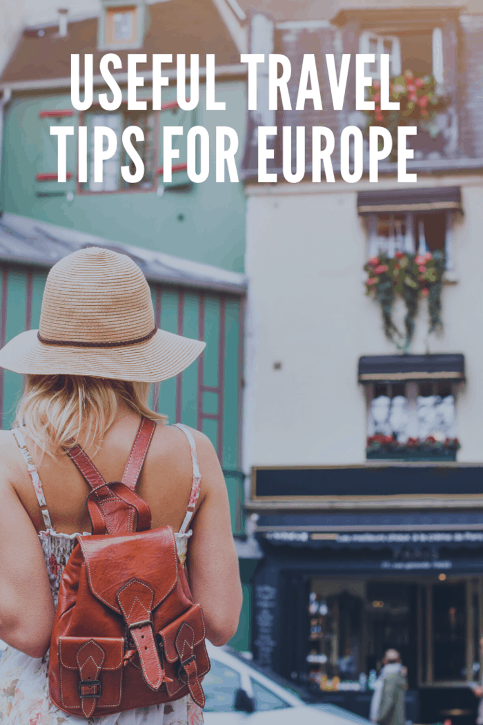 FYI, if you're interested in cheaper, off-the-beaten-track Europe experiences, be sure to head to the oft-overlooked Eastern Europe.