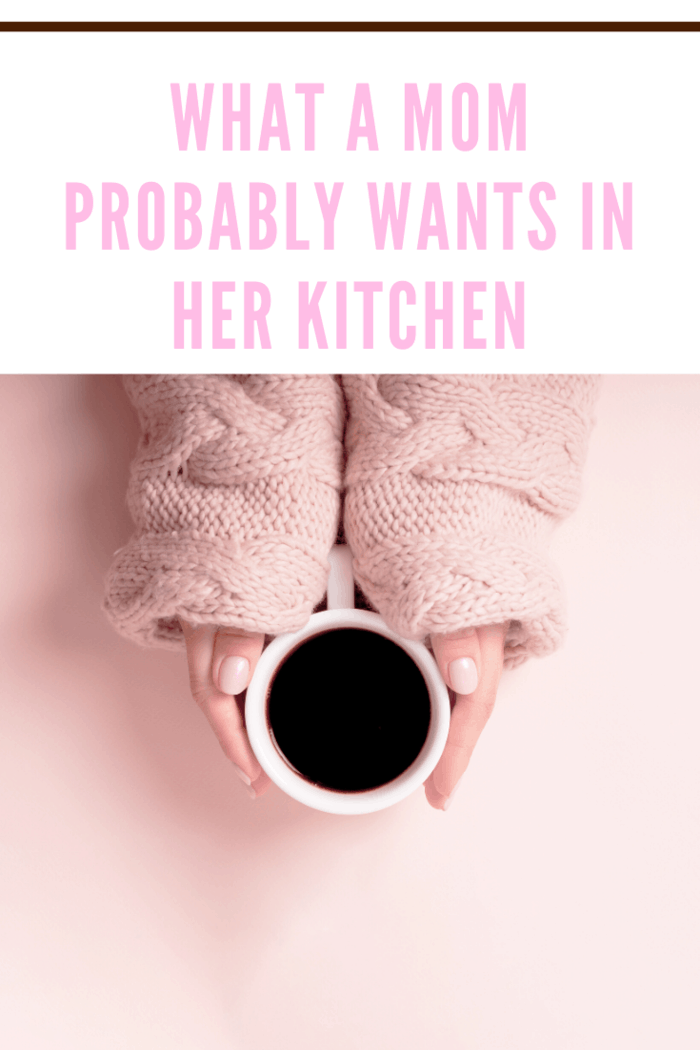 For moms for whom coffee is a crucial part of their day and dedicate their morning routines around a freshly brewed cup of coffee, buying her a coffee maker will be the perfect gift.