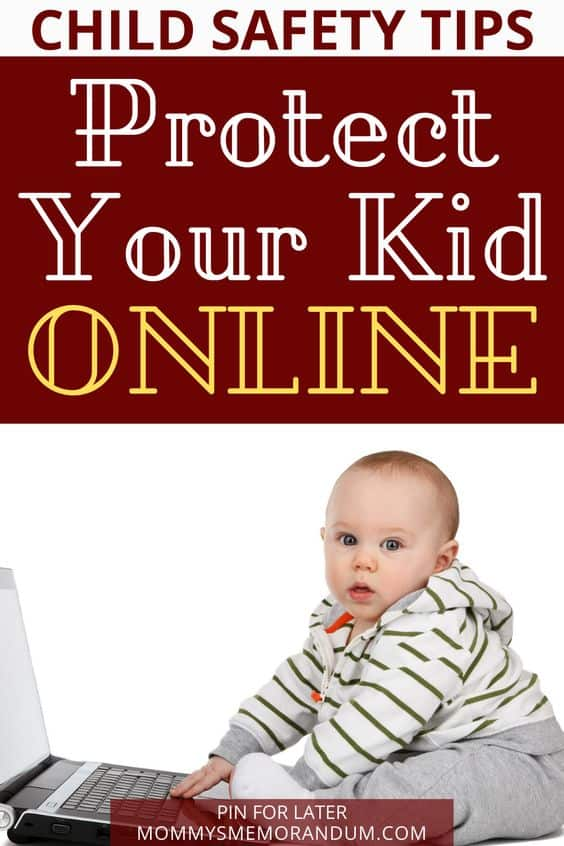 From the time your toddler gets his or her own tablet, online safety is on your mind.; we cover some of the best ways to protect your child's safety online.