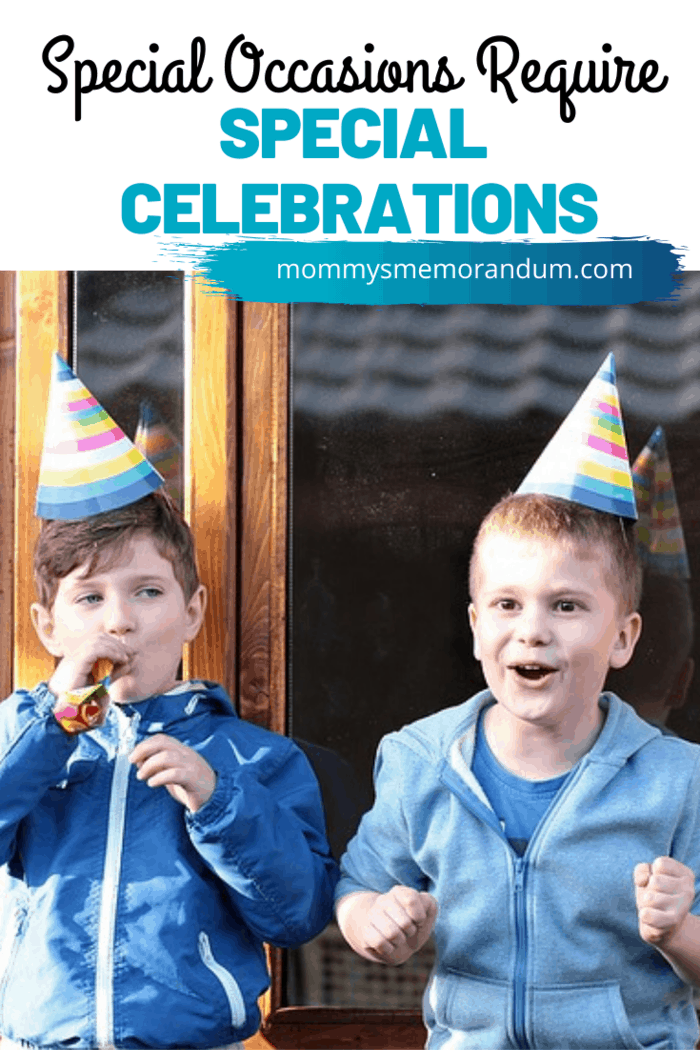 The games are arguably the most important part of a children's party. It doesn't matter if it's a birthday, graduation party, or any family gathering, kids want to play –– and who can blame them?