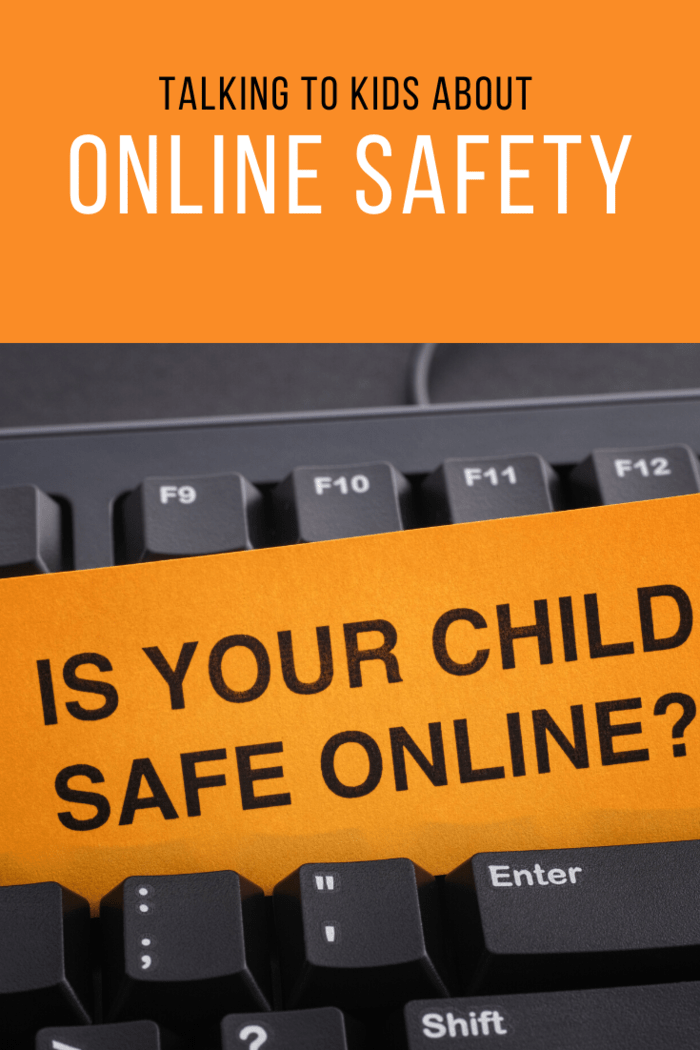 In this post, we're going to cover some of the best ways to protect your child's safety online.