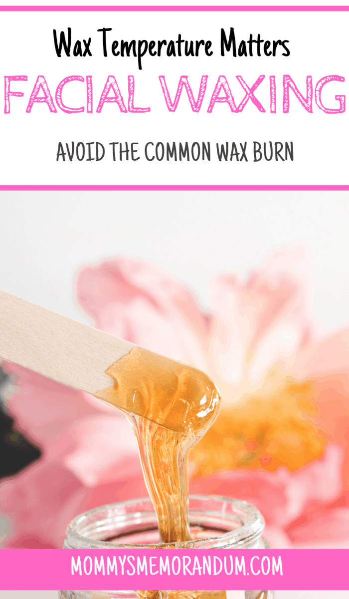 Wax burns are common when you're doing at-home waxing. Hence, it's crucial to do a patch test on a tiny area of your skin first.