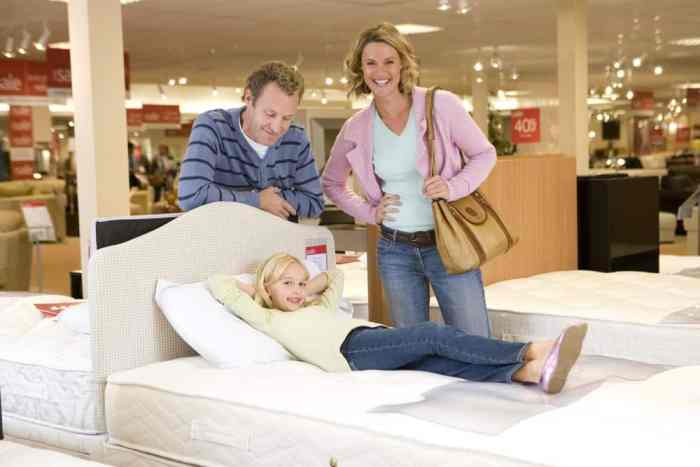 3 Top Tips for Finding Great Deals on New Furniture