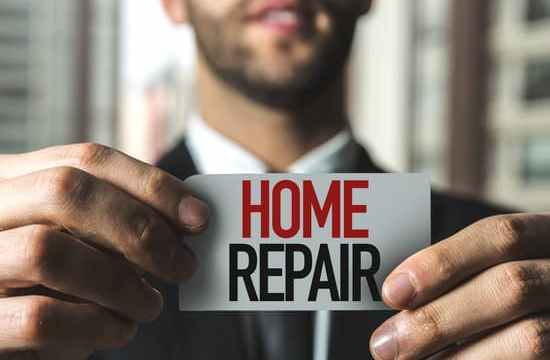 A broken shelf, a single cracked tile or a doorknob that sticks are all relatively easy problems to fix, but there are Home Repairs that can cost you a fortune if you don't pay attention.