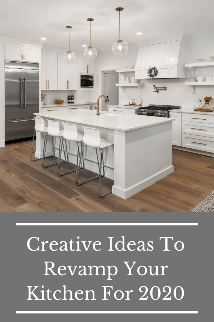 You need to make sure that you have appropriately designed cabinets with the right size specifications for your new kitchen. The new cabinets should fit properly in the right spot. You can select from a wide range of options when choosing wooden cabinets.
