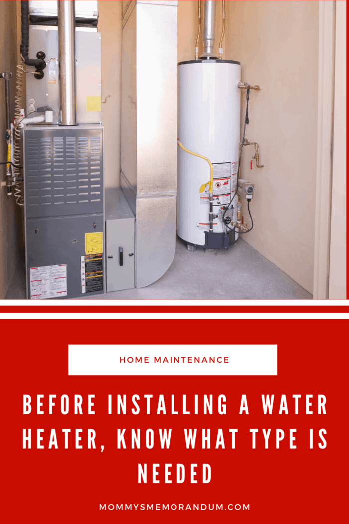 Each heater has its pros and cons. You have to decide which one is most appropriate for your water heating requirements. So, take your time and do the work carefully.