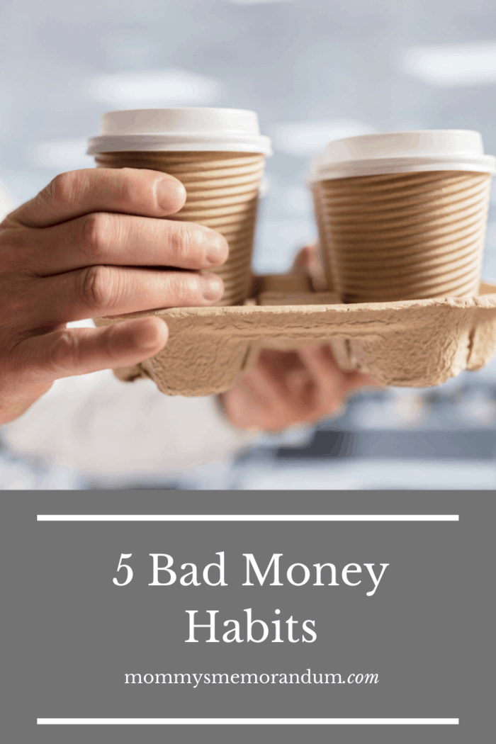 Your coffee-to-go, lunch-outs, and takeouts are costing you more than you can imagine.