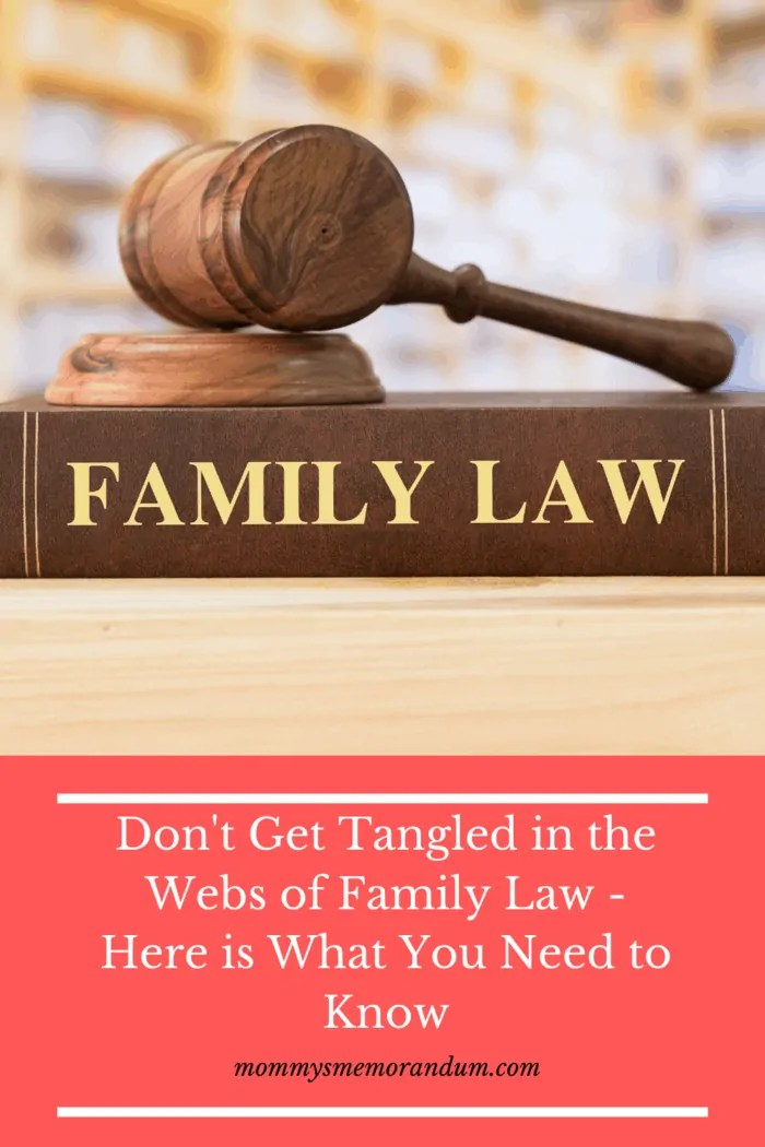 In the United States, all matters related to family law are under the legal jurisdictions of state and local courts.