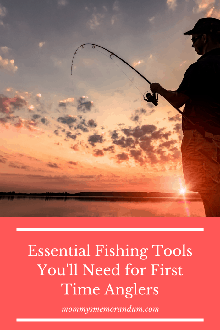 Lines refer to fishing lines, and they can come in different shapes and sizes, as well as different materials they are essential fishing tools first time anglers need.